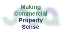Making Commercial Property Sense